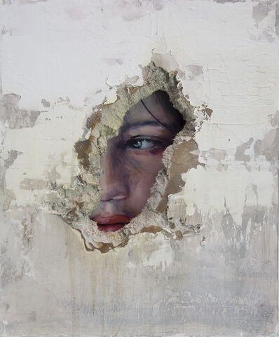 juan miguel palacios, 'Set me free XVI', 2018