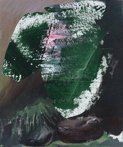 Lu Song, 'Foliage 3 叶子3', 2017