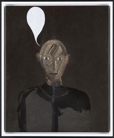 Thomas Zipp, 'A.A.: R.P. (Recognition Process)', 2014