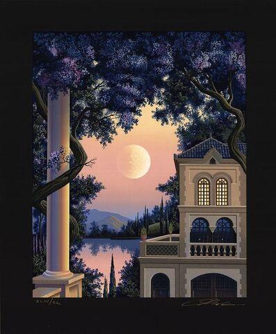 Jim Buckels, 'Lago Maggiore', (Date unknown)
