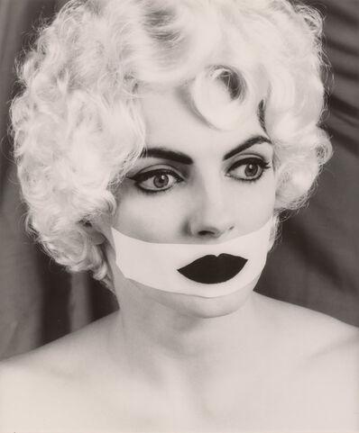 Edward Maxey, 'Melody', 1988