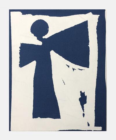 B. Thom Stevenson, 'Matthew (Angel Study)', 2016