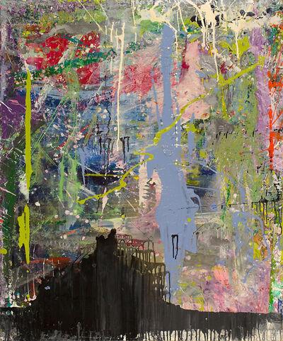 Bernd Haussmann, 'Lost Paintings #2398', 2014