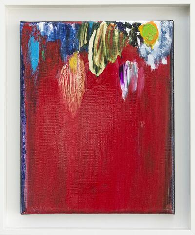 Paul Fournier, 'Etude in Red', 2011