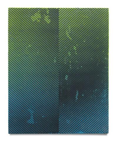 Manny Prieres, 'RP Study No.02', 2015
