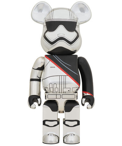 BE@RBRICK, 'BE@RBRICK CAPTAIN PHASMA(TM) (THE FORCE AWAKENS Ver.) 1000%'