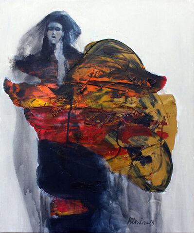 Khalid El-Khani, 'Imagination 2', 2018