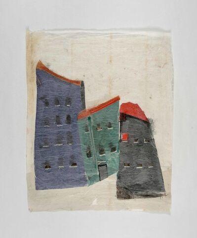 Azade Köker, 'Viertel 29', 2014