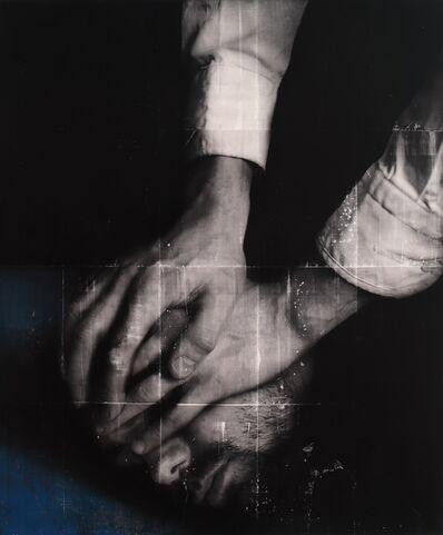 Mircea Suciu, 'Head to Heart (2)', 2018