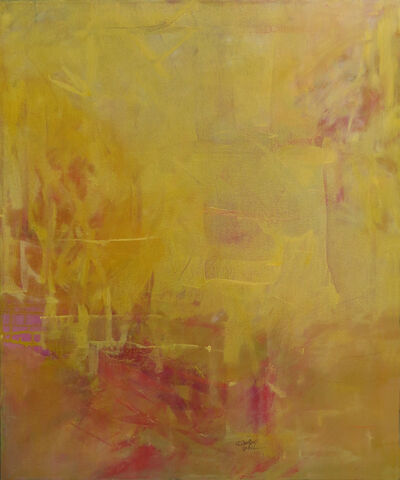 Carolyn Coalson, 'allenthalben #2', 2012