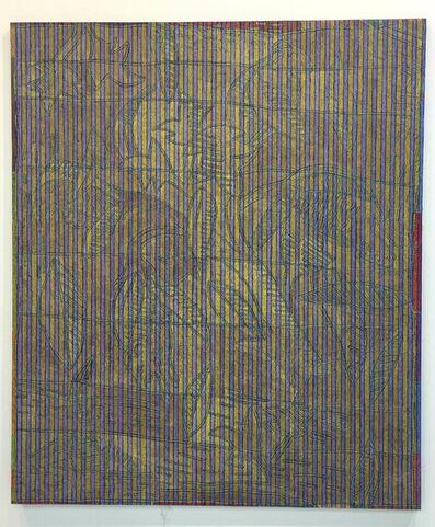 Chip Hughes, 'Crewel Cotton', 2016