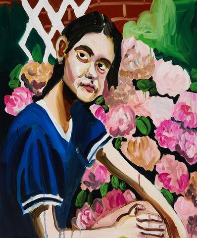 Jenni Hiltunen, 'Gardener', 2019