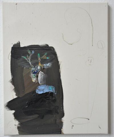 Norbert Prangenberg, 'Ohne Titel', ca. 2011