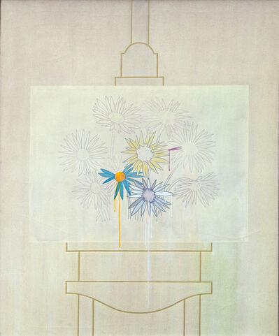 Derrick Greaves, 'In the Studio', 1973