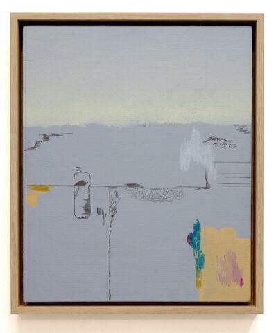 Susanne S. D. Themlitz, 'Transcripción-Deriva y Dispersión', 2018