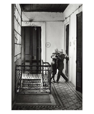 Gustavo Ten Hoever, '2 Tango', 2003