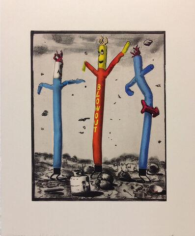 Scott Greene, 'Trinitas', 2014