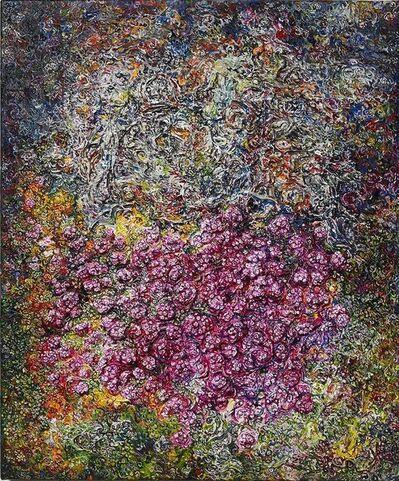 Eggert Pétursson, 'Untitled', 2013-2015