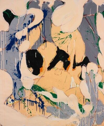 Norman Bluhm, 'Untitled', 1976