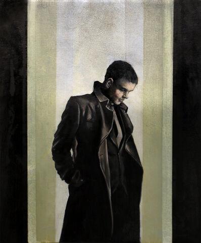Christopher Thompson, 'Standing Figure', 2020