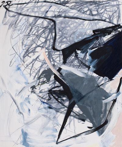 Olea Nova, 'Convinced Continuity', 2014
