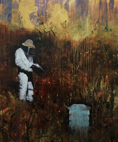 Nick Archer, 'The Beekeeper', 2019