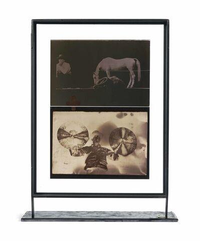 Joseph Beuys, 'Iphigenia / Titus Andronicus', 1985