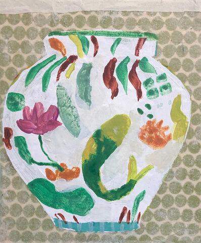 Sky Hoyt, 'Ming Vase Study III', 2019