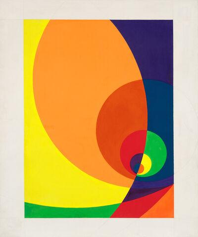 Herbert Aach, 'Untitled', 1972