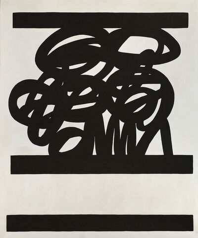 Raymond Hendler, 'The Arena', 1979