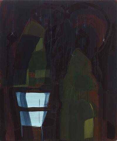 Janaina Tschäpe, 'Versteck Spielen ', 2017