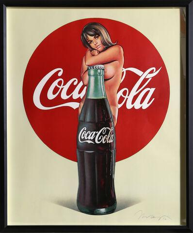 Mel Ramos, 'Lola Cola', 1972