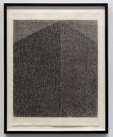 Jack Tworkov, 'DWG #9 - 70 (CH #8)', 1970