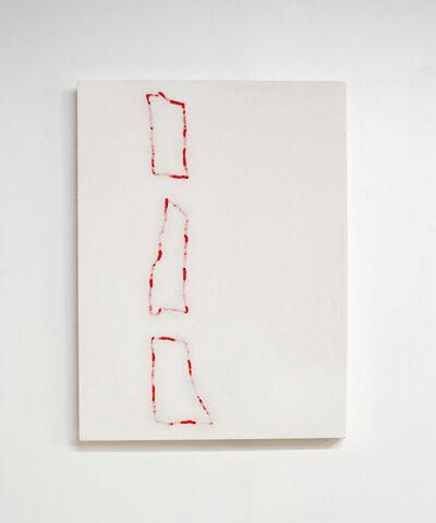 Jillian Kay Ross, 'Ticket 1, Place', 2015