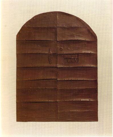 Josep Navarro Vives, 'Door', 1960