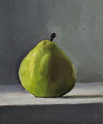 Dan McCleary, 'Pear', 7.27.18