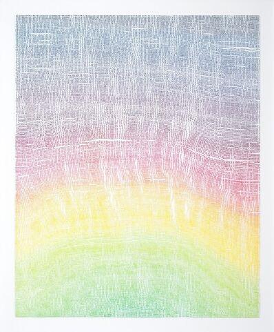 Lionel Estève, 'Untitled ', ca. 2015