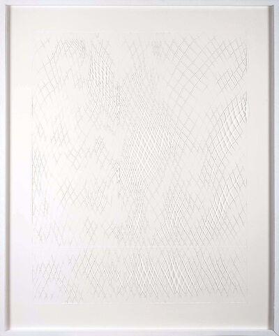 Katharina Hinsberg, 'Feuille ajourée #5', 2014
