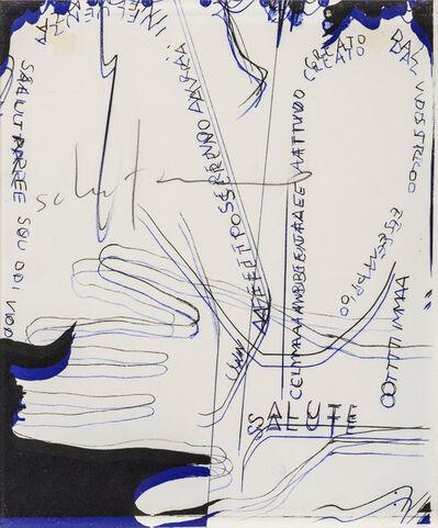 Mario Schifano, 'Untitled', 1966
