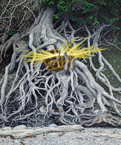 Jeremy Mangan, 'Treasure for the Taking', 2015