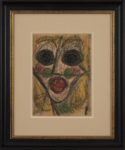 Semíha Berksoy, 'Cahide Sonku', 1959
