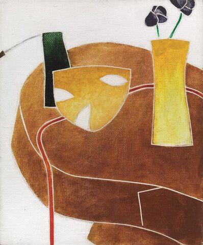 Emilio Tadini, 'Natura morta', 1980
