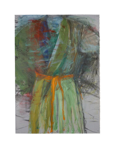 Jim Dine, 'Untitled (Robe)', 1980