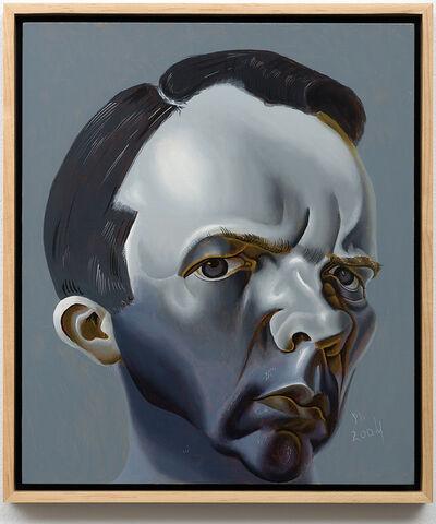 Philip Akkerman, 'Self Portrait, No. 144'