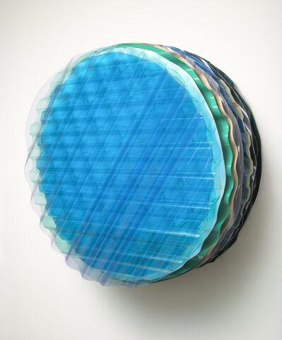 Lynn Aldrich, 'Porthole', 2019