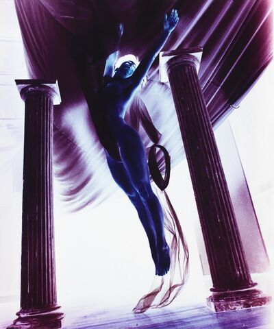Lola Flash, 'Soar', ca. 1988