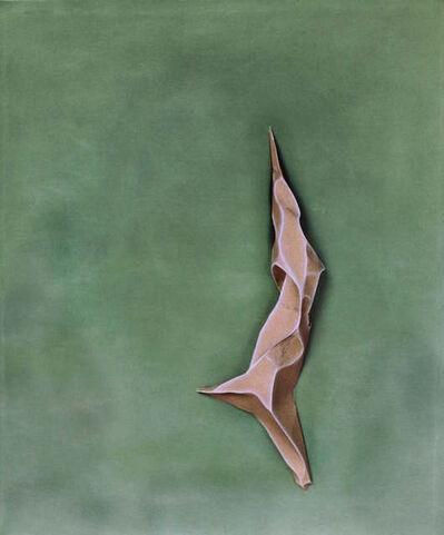 Sarah E. Brook, 'Evergreen', 2015