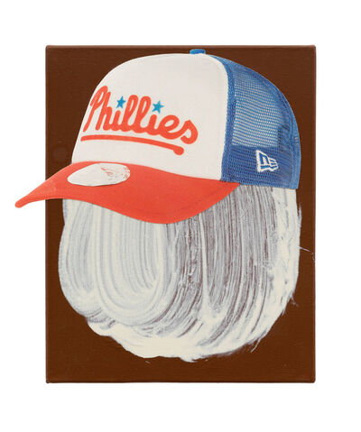 Henriette Grahnert, 'Dave Phillies', 2015