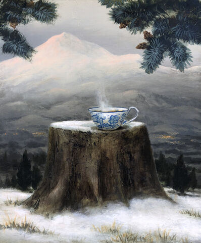 Kevin Sloan, 'The Summit', 2020