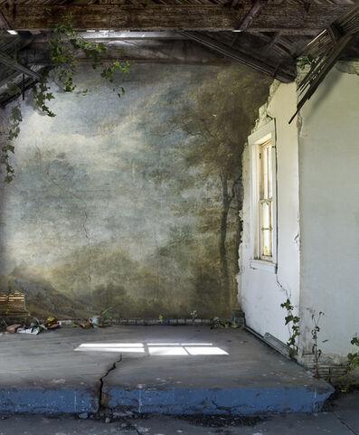 Suzanne Moxhay, 'Dais', 2015